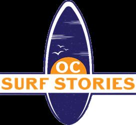 OC Surf Stories