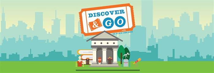 Discover and Go