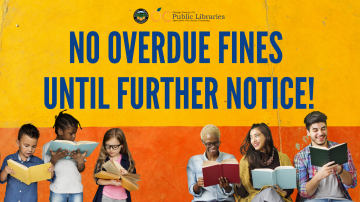 No overdue fines