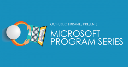 Microsoft Program Series